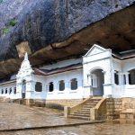 Sri Lanka Tours and Private Driver - Visit - Dambulla cave temples
