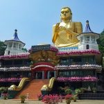 Sri Lanka Tours and Private Driver - Visit - Dambulla cave temples museum