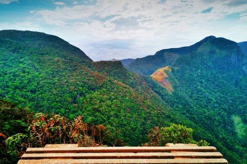 Nuwara-Eliya-Day-Tour view across the mountains from Sri Lanka Trusted Tours
